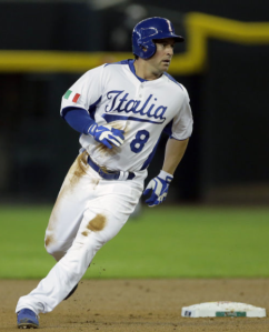 Nick Punto will join coaching staff of Squadra Italia in the 2017 World Baseball Classic.