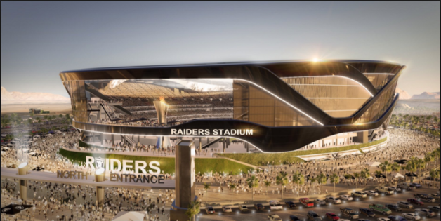Raiders location from Oakland to Las Vegas is inevitable. Coach McCartan simplifies the details for the Oakland Raiders / Las Vegas Raiders