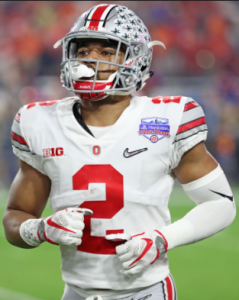 NFL Draft Profile Marshon Lattimore Mock Draft New York Jets NFL Draft 2017