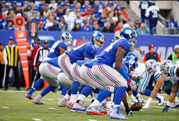 New York Giants offensive line NFL Draft 2017 Mock Draft