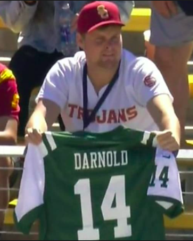 Sam Darnold, New York Jets