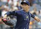 TRADE DEADLINE: TAMPA BAY RAYS BLAKE SNELL NEW YORK YANKEES