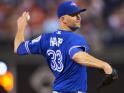 MLB TRADE DEADLINE: J.A. HAPP, TORONTO BLUE JAYS NEW YORK YANKEES