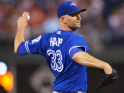 MLB TRADE DEADLINE: J.A. HAPP, TORONTO BLUE JAYS NEW YORK YANKEES